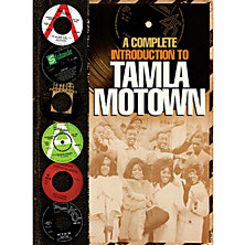Review of A Complete Introduction to Tamla Motown