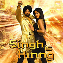 Review of Singh Is Kinng