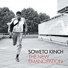 Review of The New Emancipation