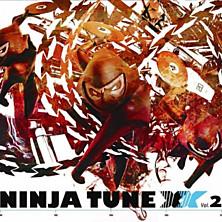 Review of Ninja Tune XX