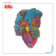 Review of Forever Changes