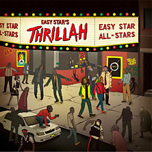 Review of Easy Stars Thrillah