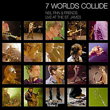 Review of 7 Worlds Collide