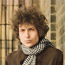 Review of Blonde On Blonde