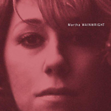 Review of Martha Wainwright