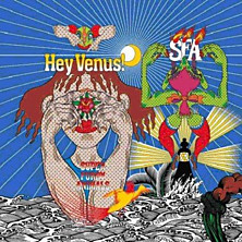 Review of Hey Venus!