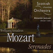 Review of Serenades