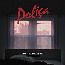 Review of Give You the Ghost