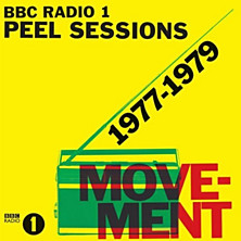 Review of Movement: BBC Radio 1 Peel Sessions 1977-1979