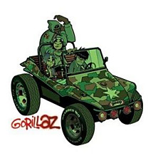 Review of Gorillaz