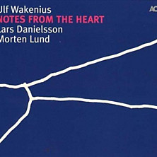 Review of Notes From The Heart - the music of Keith Jarrett