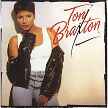 Review of Toni Braxton