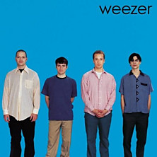 Review of Weezer