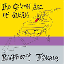 Review of Raspberry Tongue