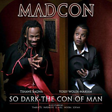 Review of So Dark The Con Of Man