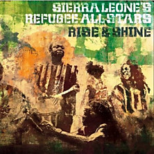 Review of Rise & Shine