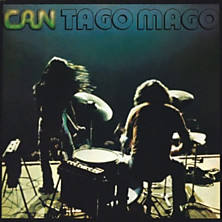 Review of Tago Mago  40th Anniversary Edition