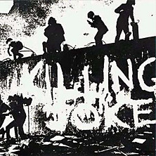 Review of Killing Joke
