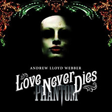 Review of Love Never Dies
