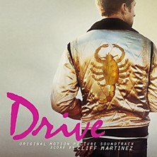 Review of Drive: Original Motion Picture Soundtrack