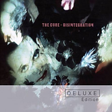 Review of Disintegration – Deluxe Edition