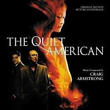 Review of Original Soundtrack: The Quiet American