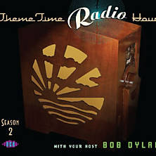 Review of Theme Time Radio Hour Season 2 with your host Bob Dylan