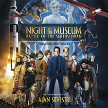 Review of Night at the Museum: Battle of the Smithsonian