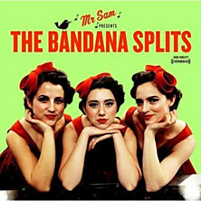 Review of The Bandana Splits