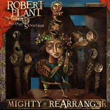 Review of Mighty Rearranger