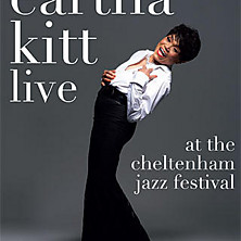 Review of Live At Cheltenham Jazz Festival