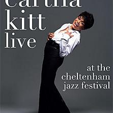 Review of Live At Cheltenham Jazz Festival