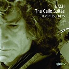 Review of Cello Suites (Steven Isserlis)
