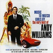 Review of Music To Watch Girls By - The Very Best of...