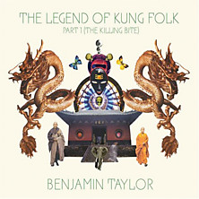 Review of The Legend Of Kung Folk Part 1 (The Killing Bite)