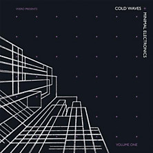 Review of Cold Waves and Minimal Electronics Vol 1