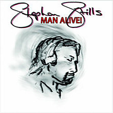 Review of Man Alive!
