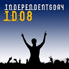 Review of Independents Day : ID 08