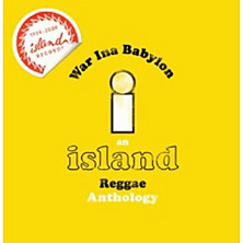 Review of War Ina Babylon: An Island Reggae Anthology