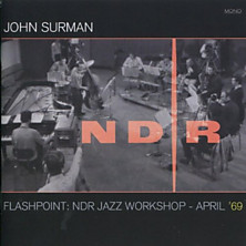 Review of Flashpoint: NDR Jazz Workshop – April '69