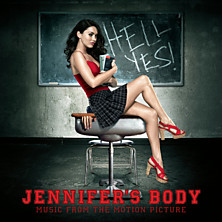 Review of Jennifer's Body