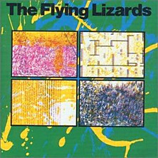 Review of The Flying Lizards