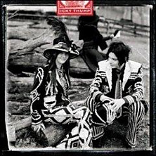 Review of Icky Thump