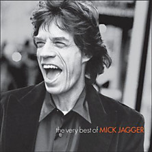 Review of Very Best Of Mick Jagger