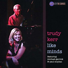 Review of Like Minds