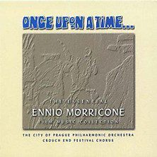 Review of Once Upon A Time... The Essential Ennio Morricone Film Music Collection