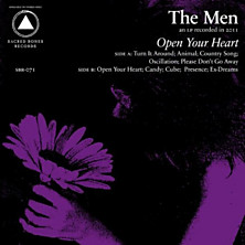 Review of Open Your Heart