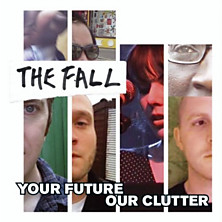 Review of Your Future Our Clutter