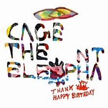 Review of Thank You, Happy Birthday