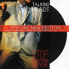 Review of Stop Making Sense